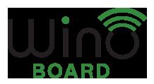 Wino board - The tiny, wireless IoT development platform