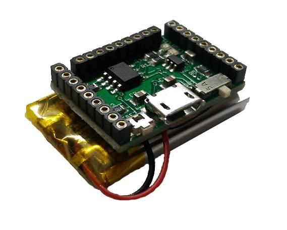 USB-/Battery upgrade