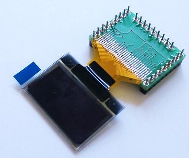 OLED-Upgrade